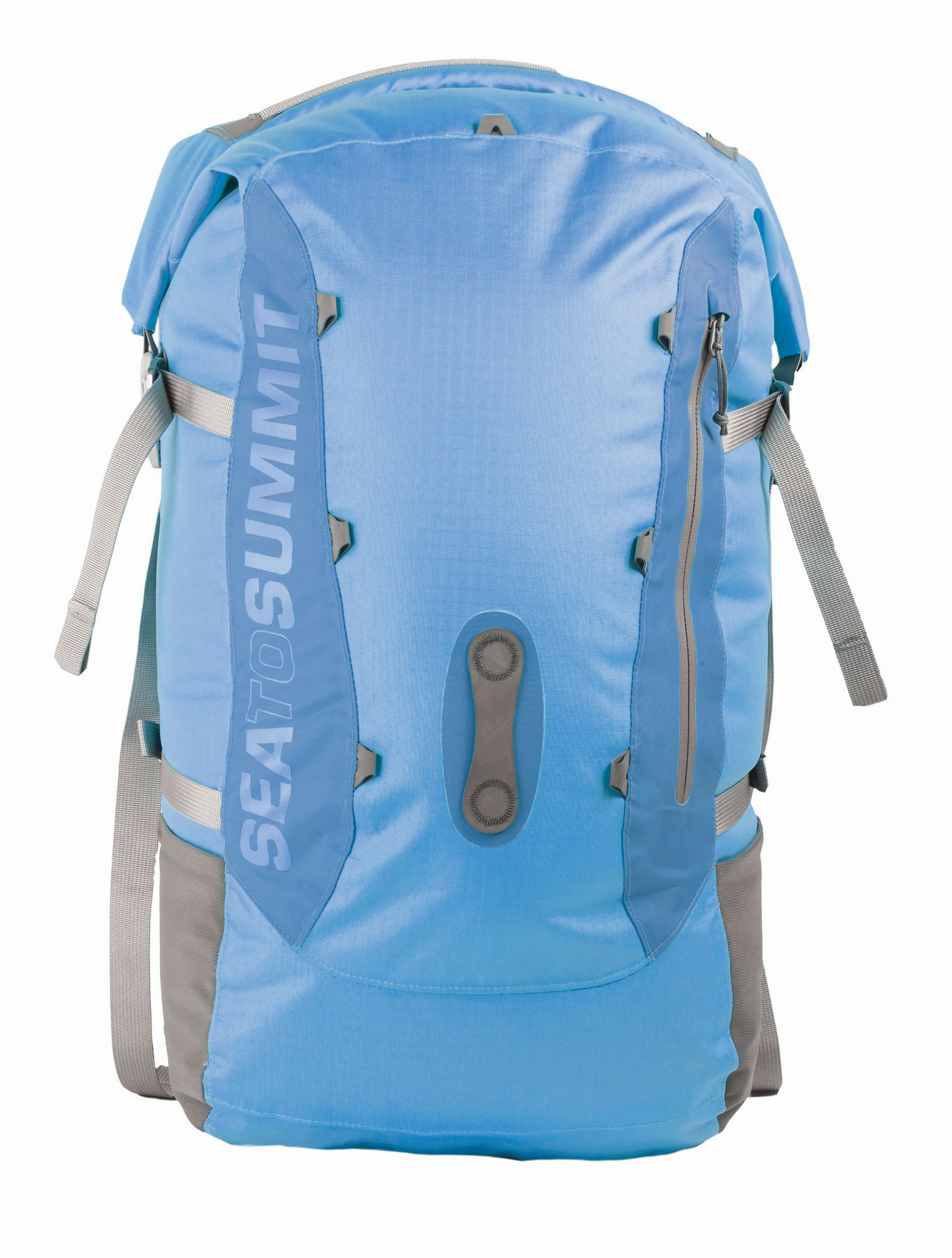 Sea To Summit Flow 35L Drypack Blue-30