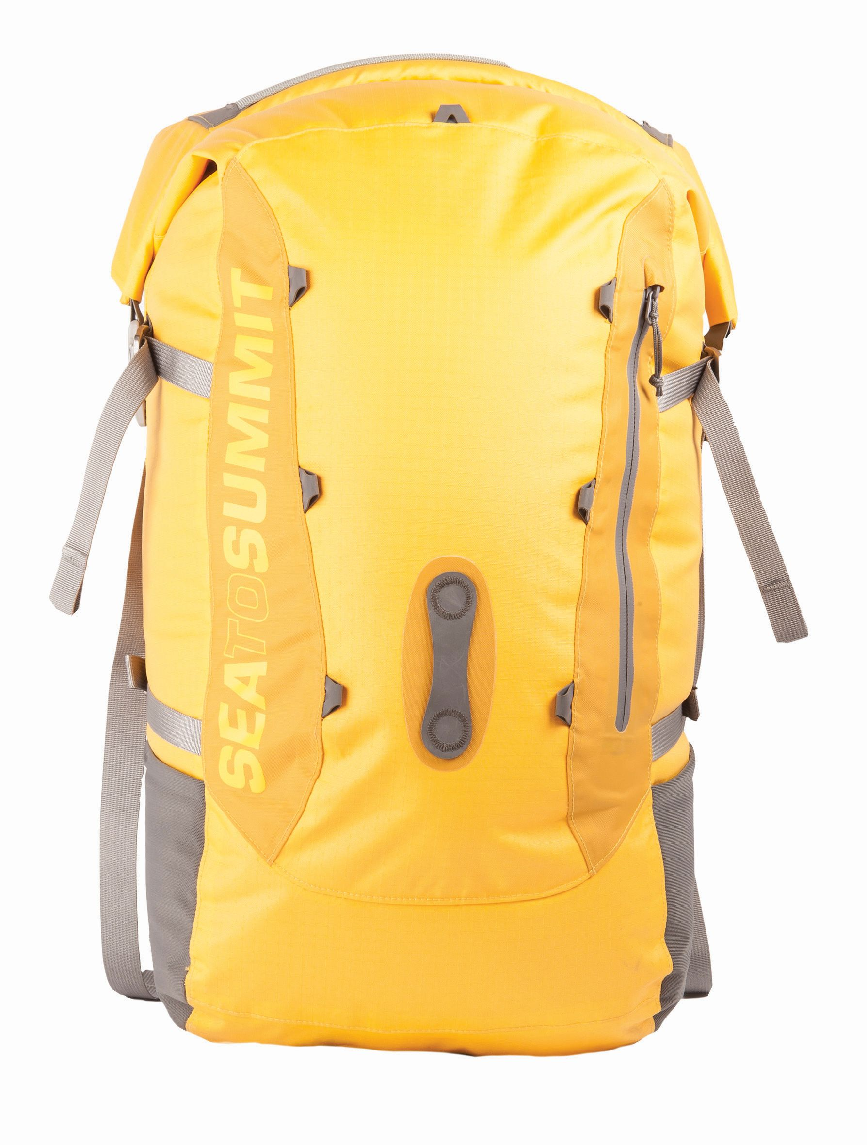 Sea To Summit Flow 35L Drypack Yellow-30