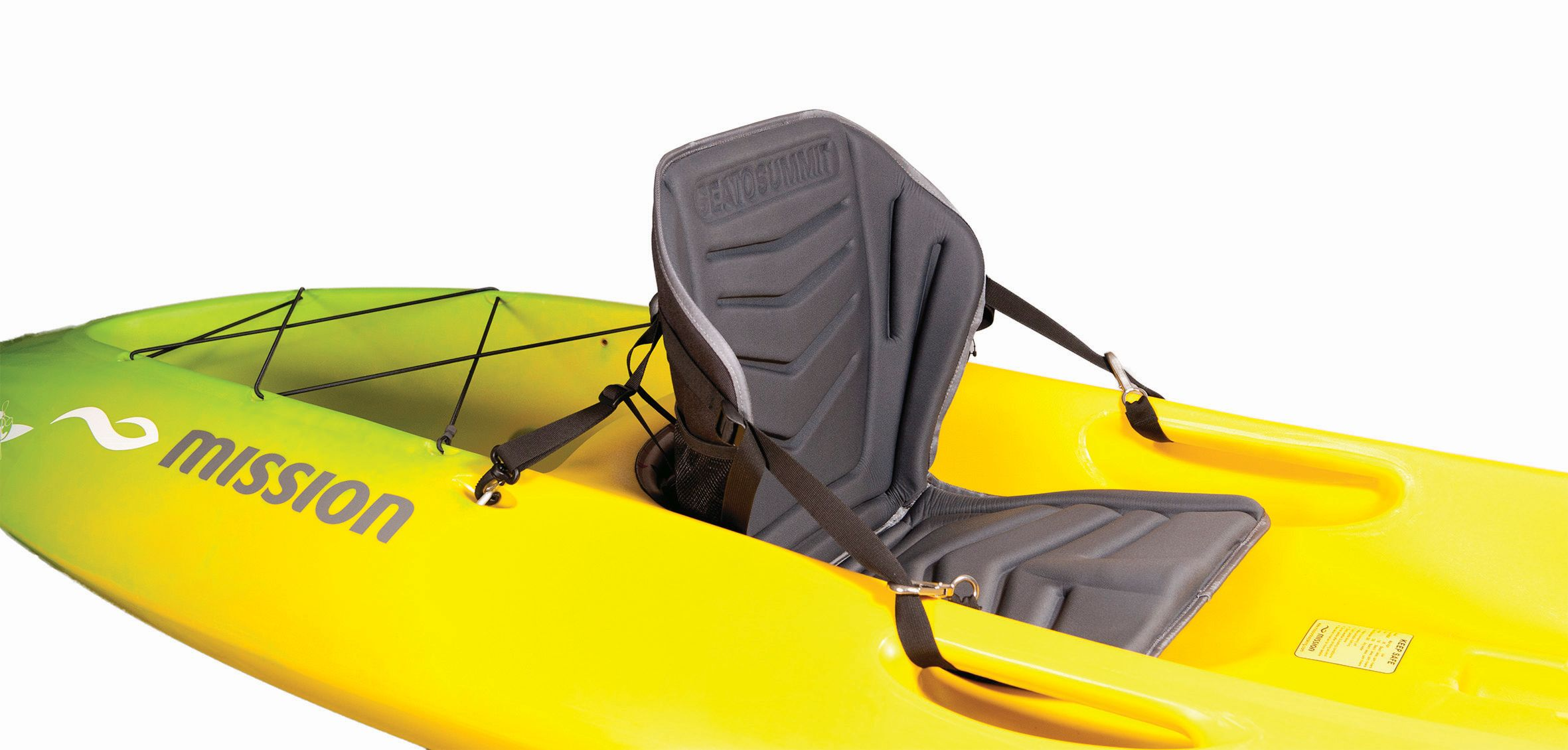 Sea To Summit Cruiser Paddling/Beach Seat-30