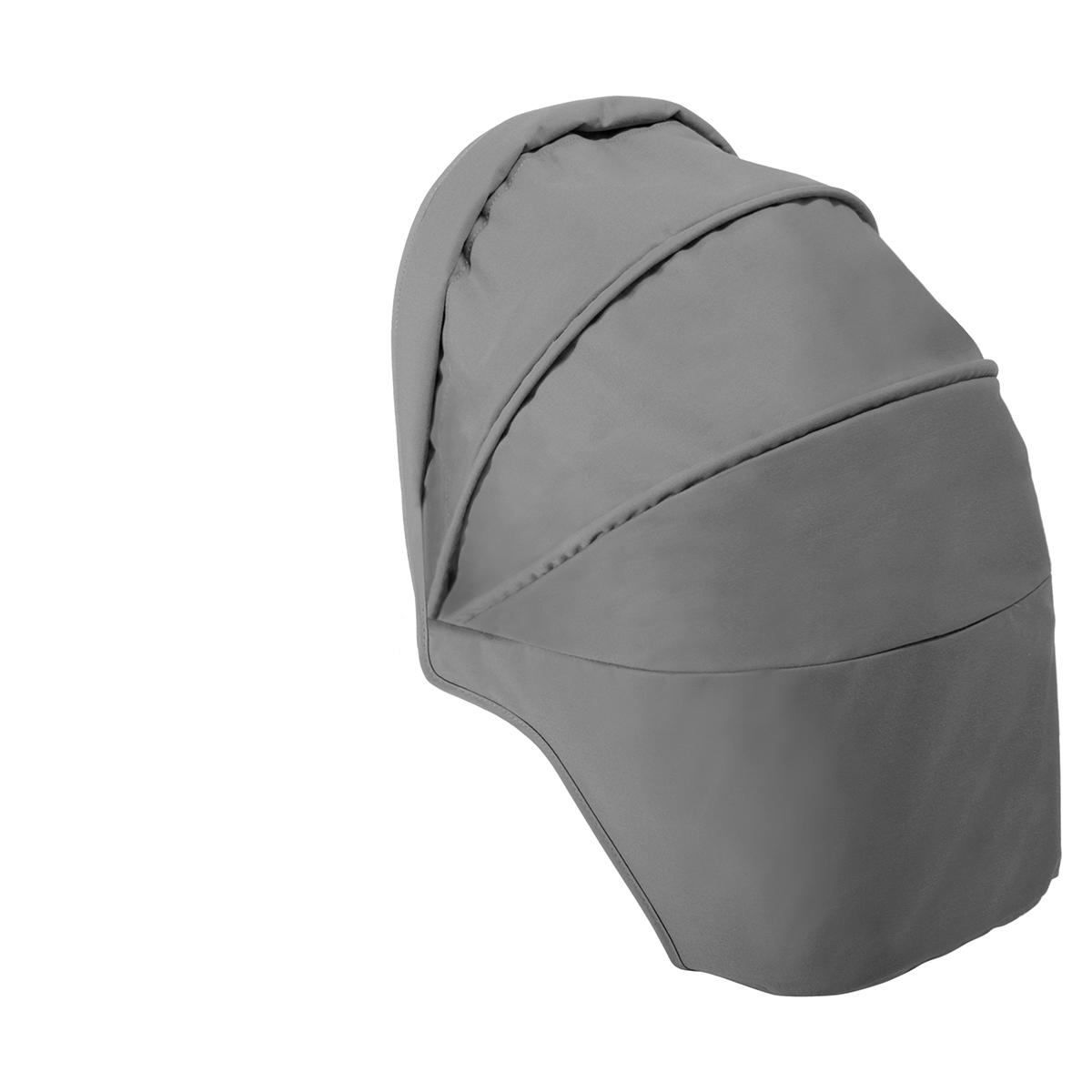 UrbanJungle/Terrain/+One carrycot sunhood FLINT-30
