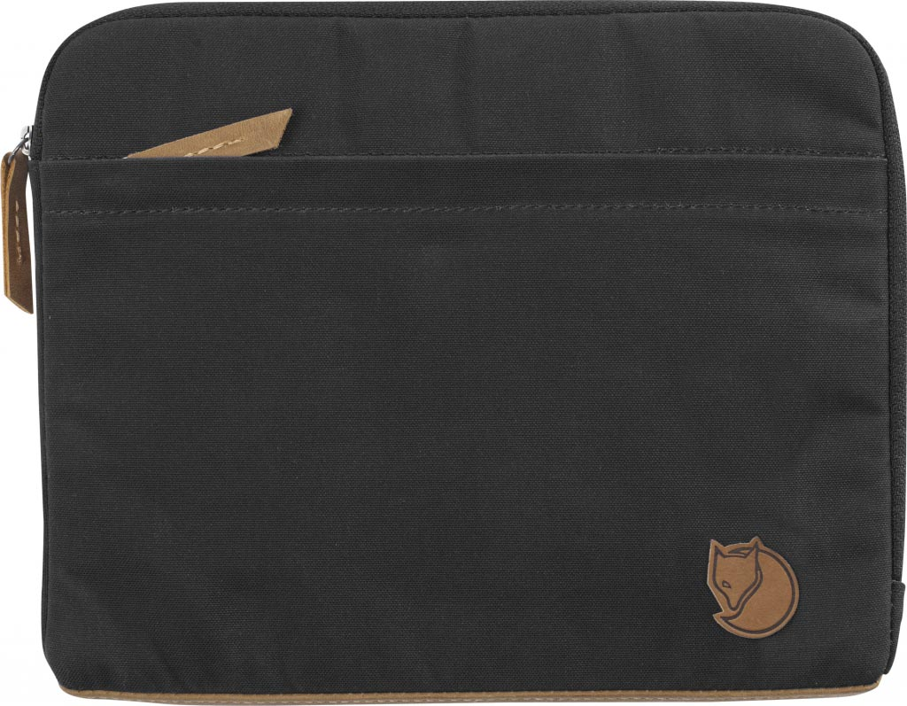 FjallRaven Tablet Case Dark Grey-30