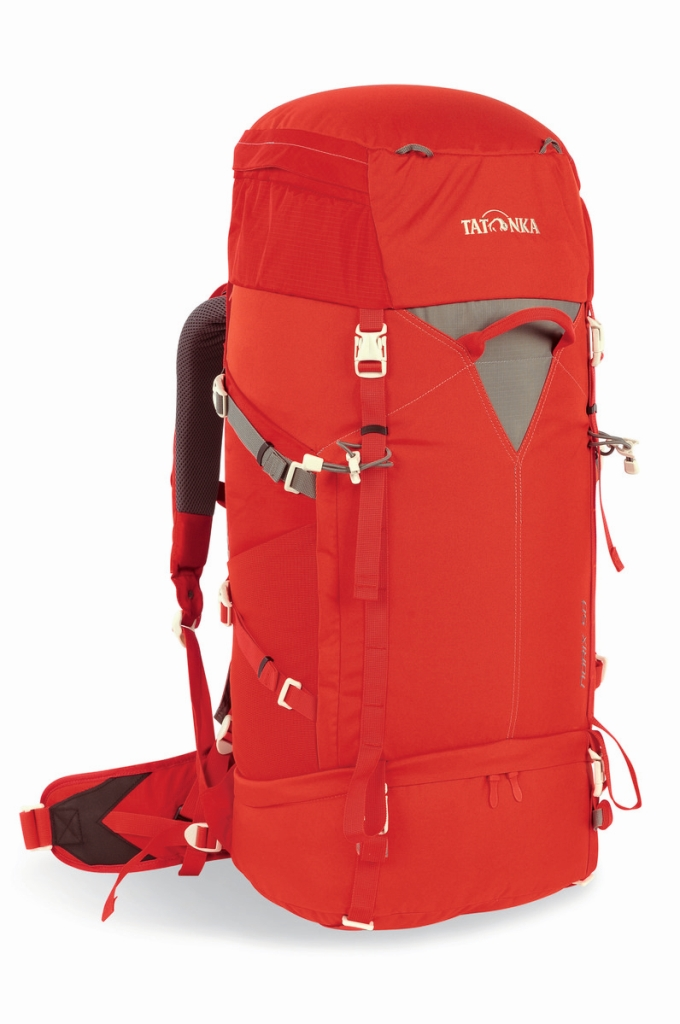 Tatonka Norix 50 red-30