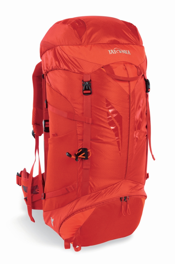 Tatonka Glacier Point 33 LT red-30