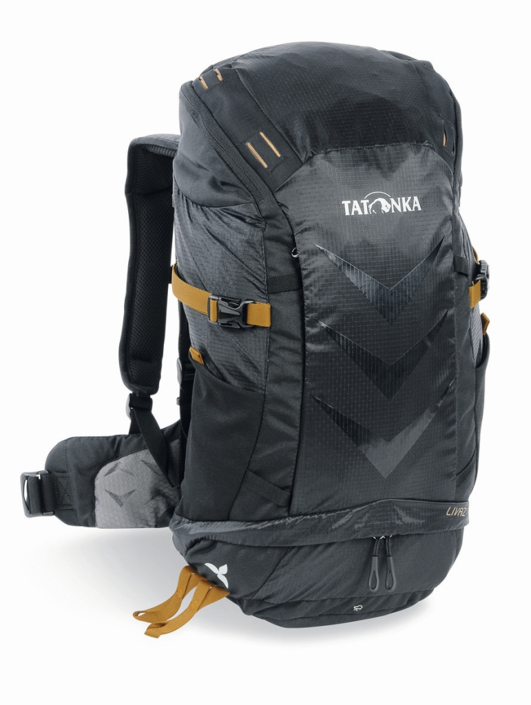Tatonka Livaz black-30