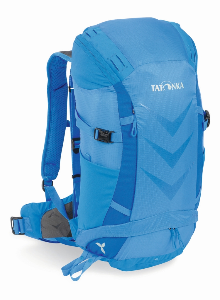 Tatonka Livaz bright blue-30