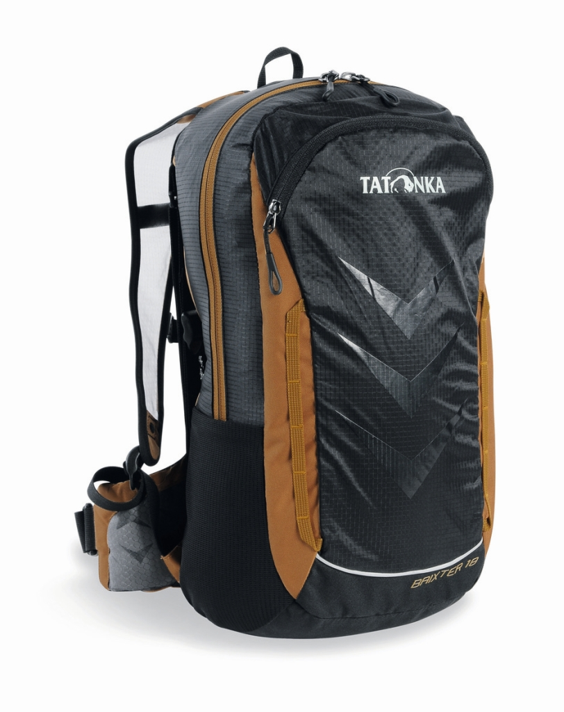 Tatonka Baixter 18 black-30