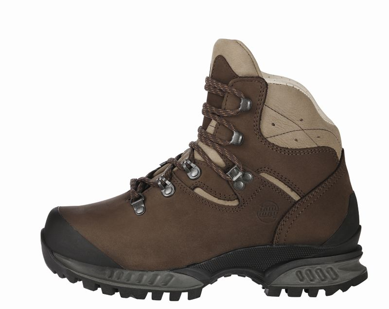 Hanwag Tatra Bunion Lady Brown – Erde-30