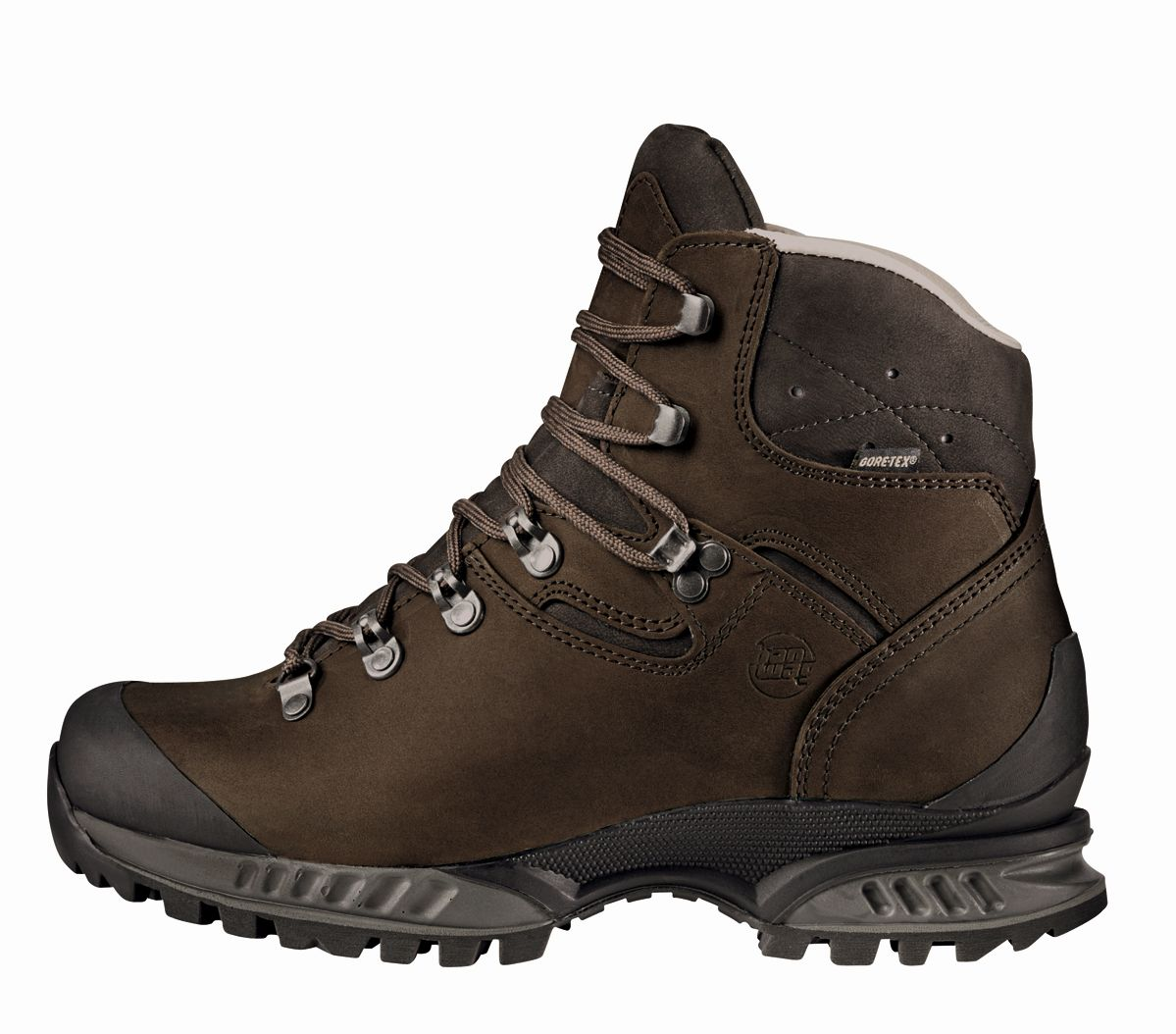 Hanwag Tatra Narrow Lady GTX Brown – Erde-30