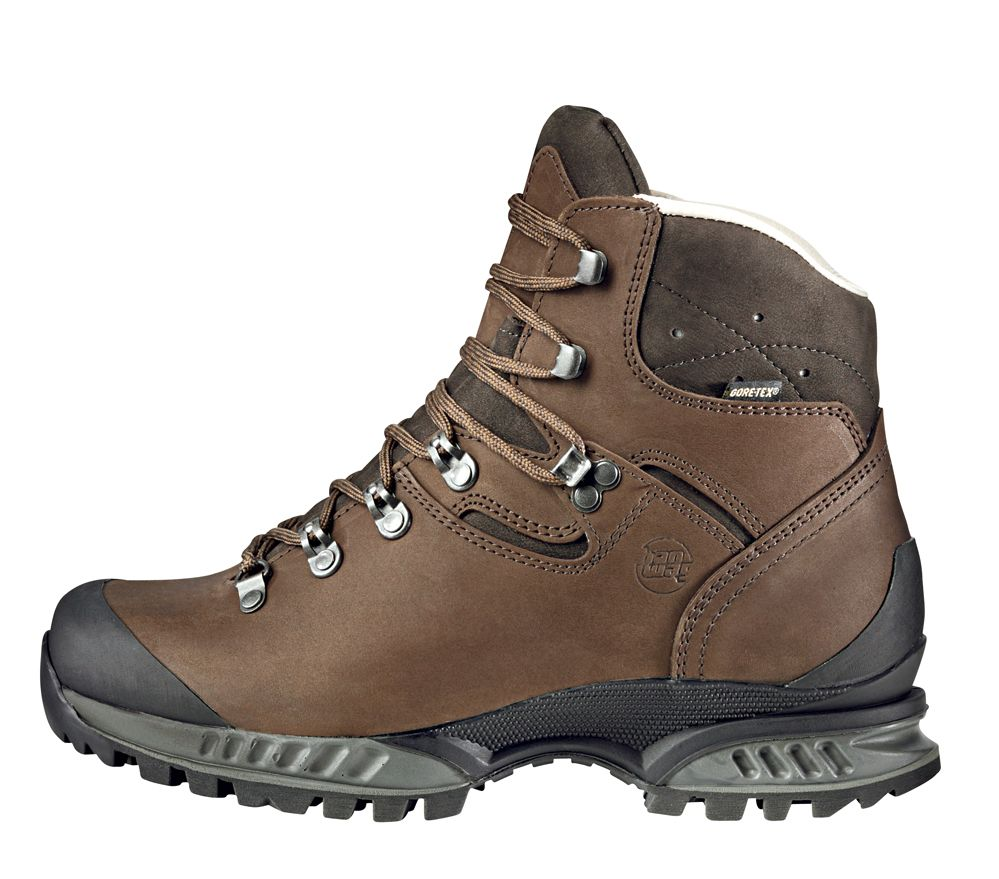 Hanwag Tatra Lady Wide GTX Brown – Erde-30