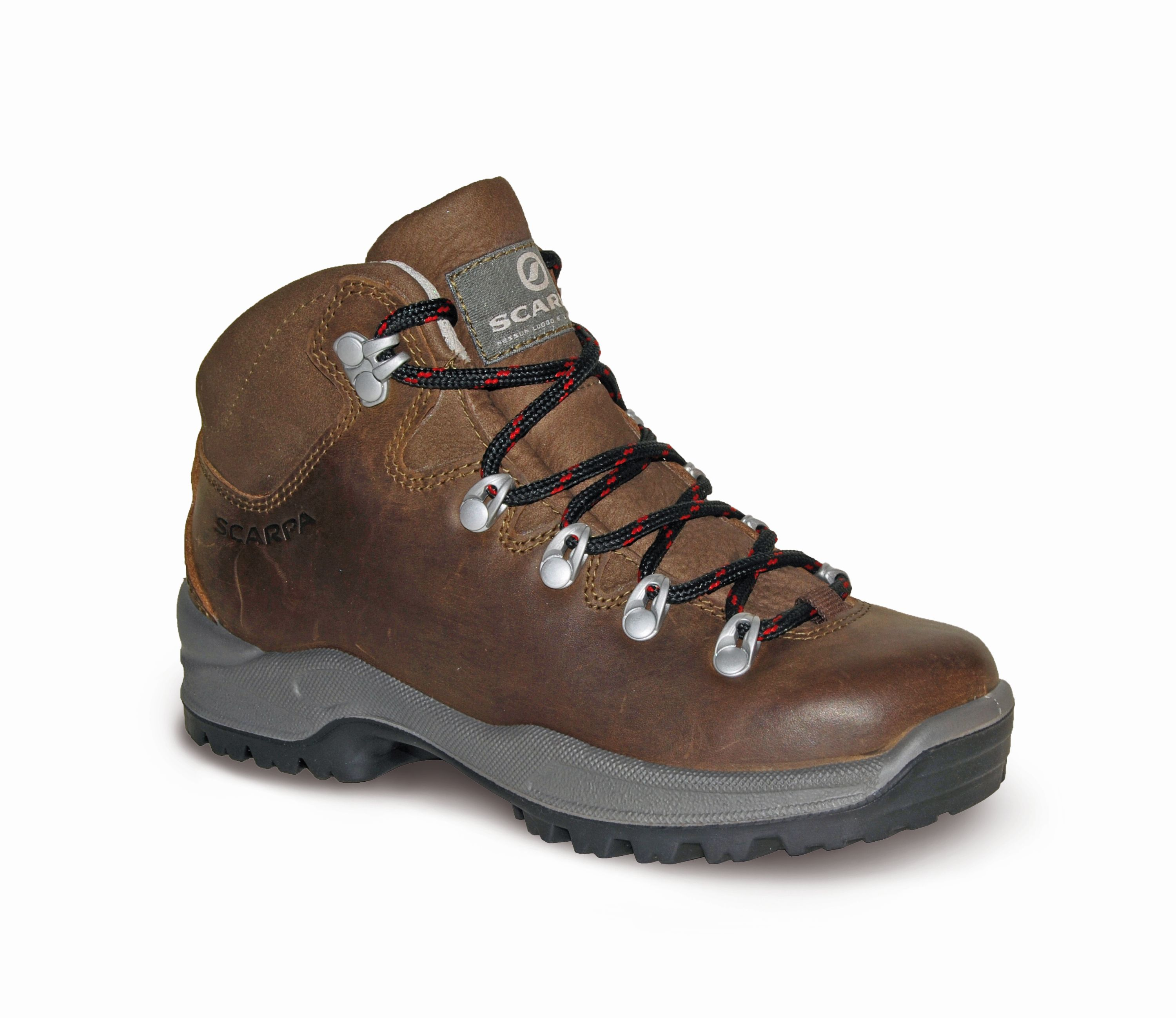 Scarpa Terra Kid brown-30