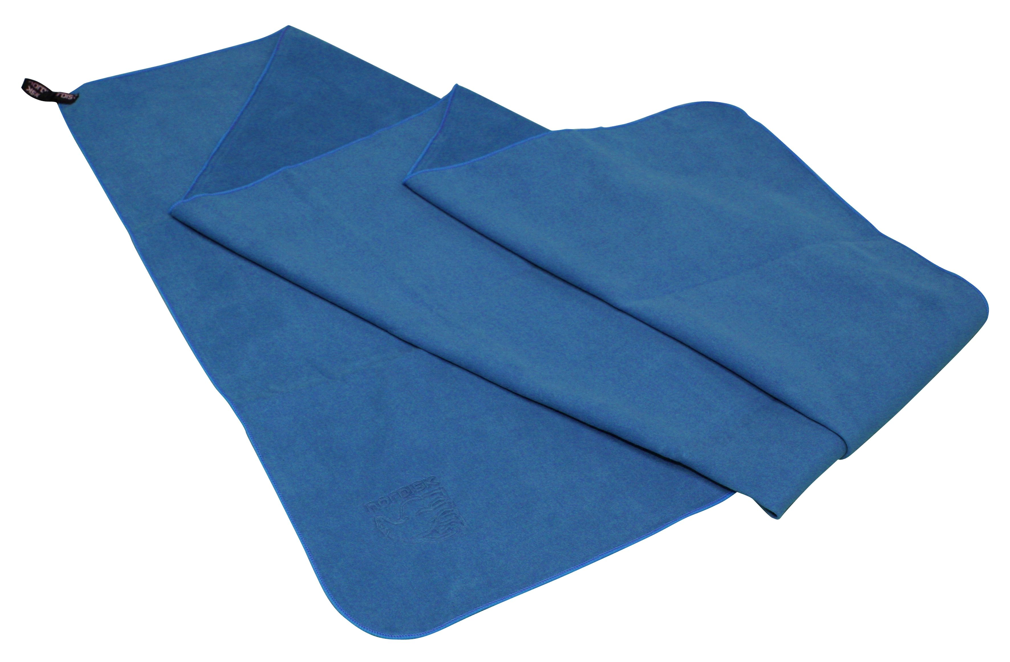 Nordisk Terry Towel Limoges Blue-30