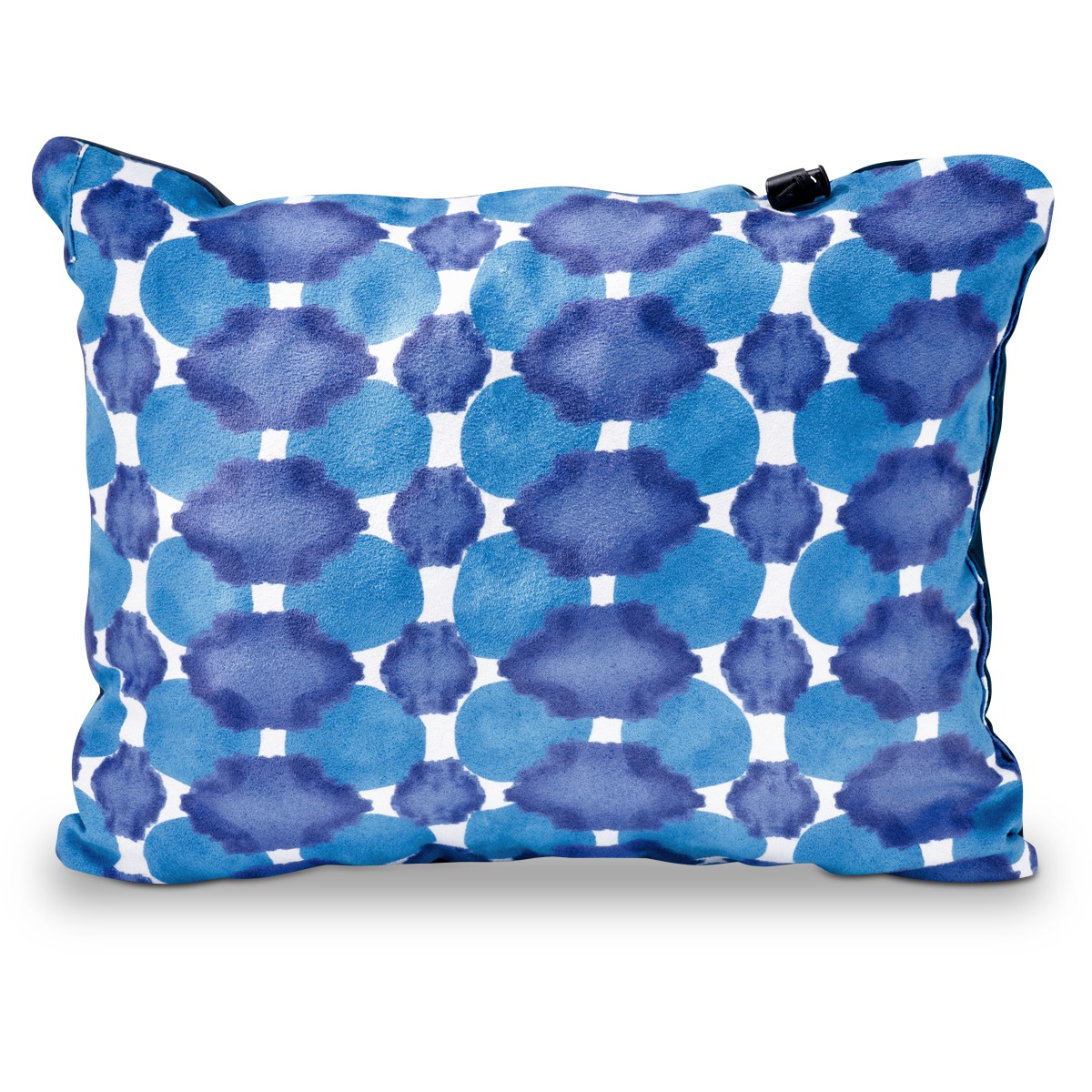 Therm-A-Rest Compressible Pillow XL Indigo Dot-30