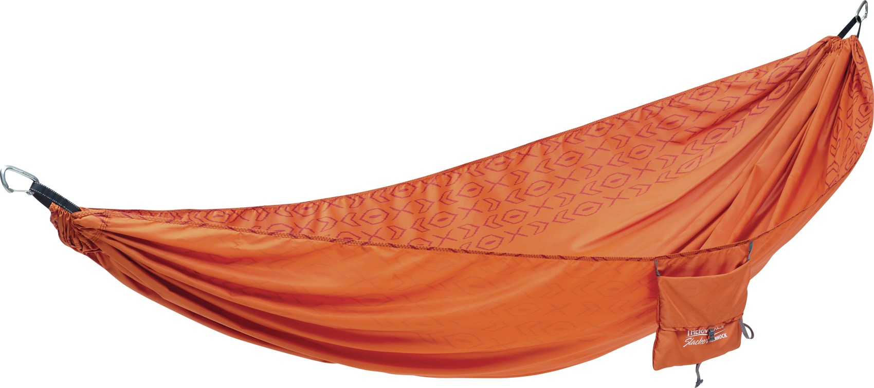 Therm-A-Rest Hammock Double Orange Print-30