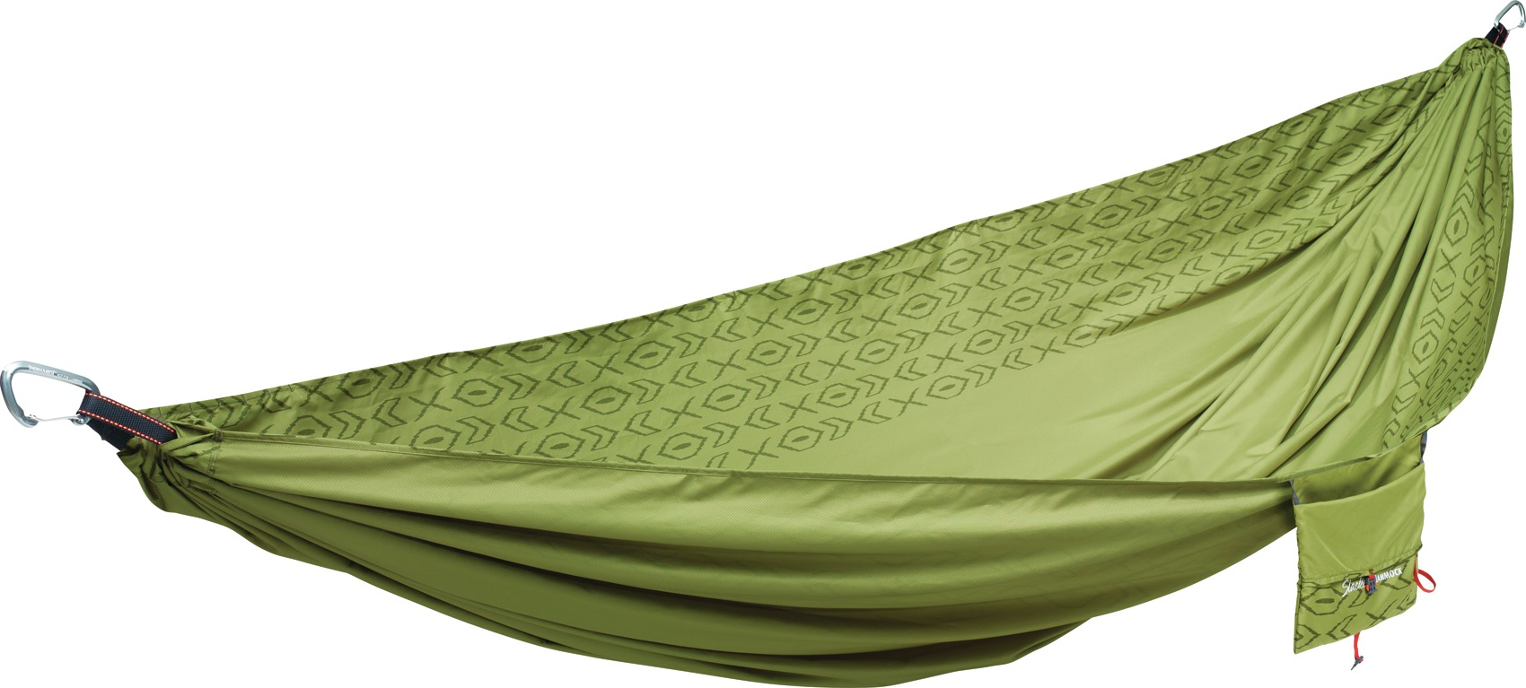 Therm-A-Rest Hammock Double Spring Green Prnt-30
