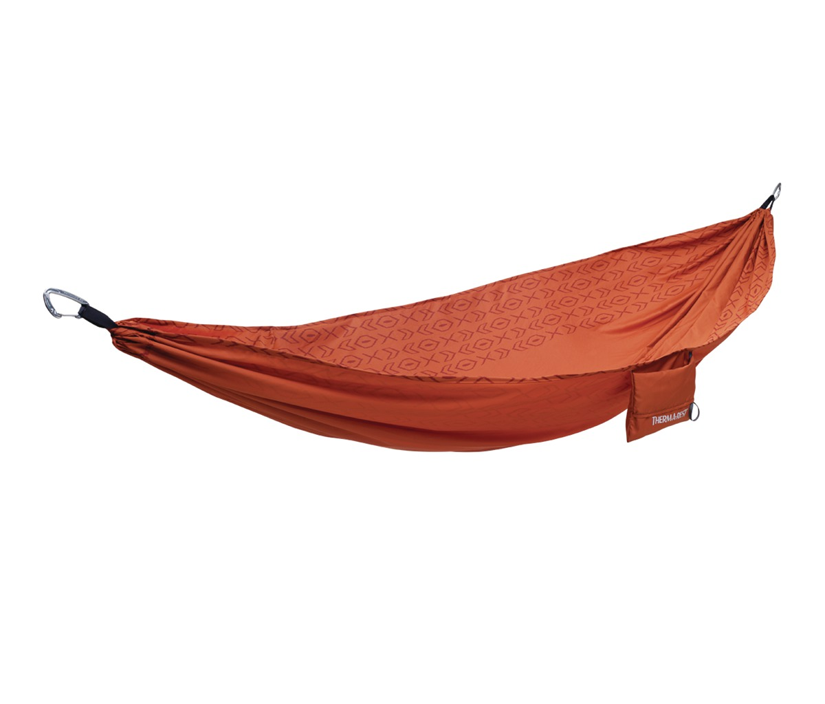 Therm-A-Rest Hammock Single Orange Print-30