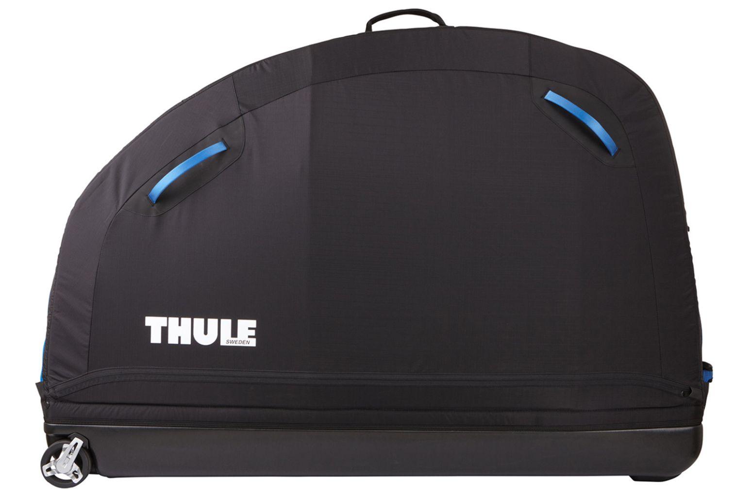 THULE RoundTrip Pro XT Black/Cobalt-30