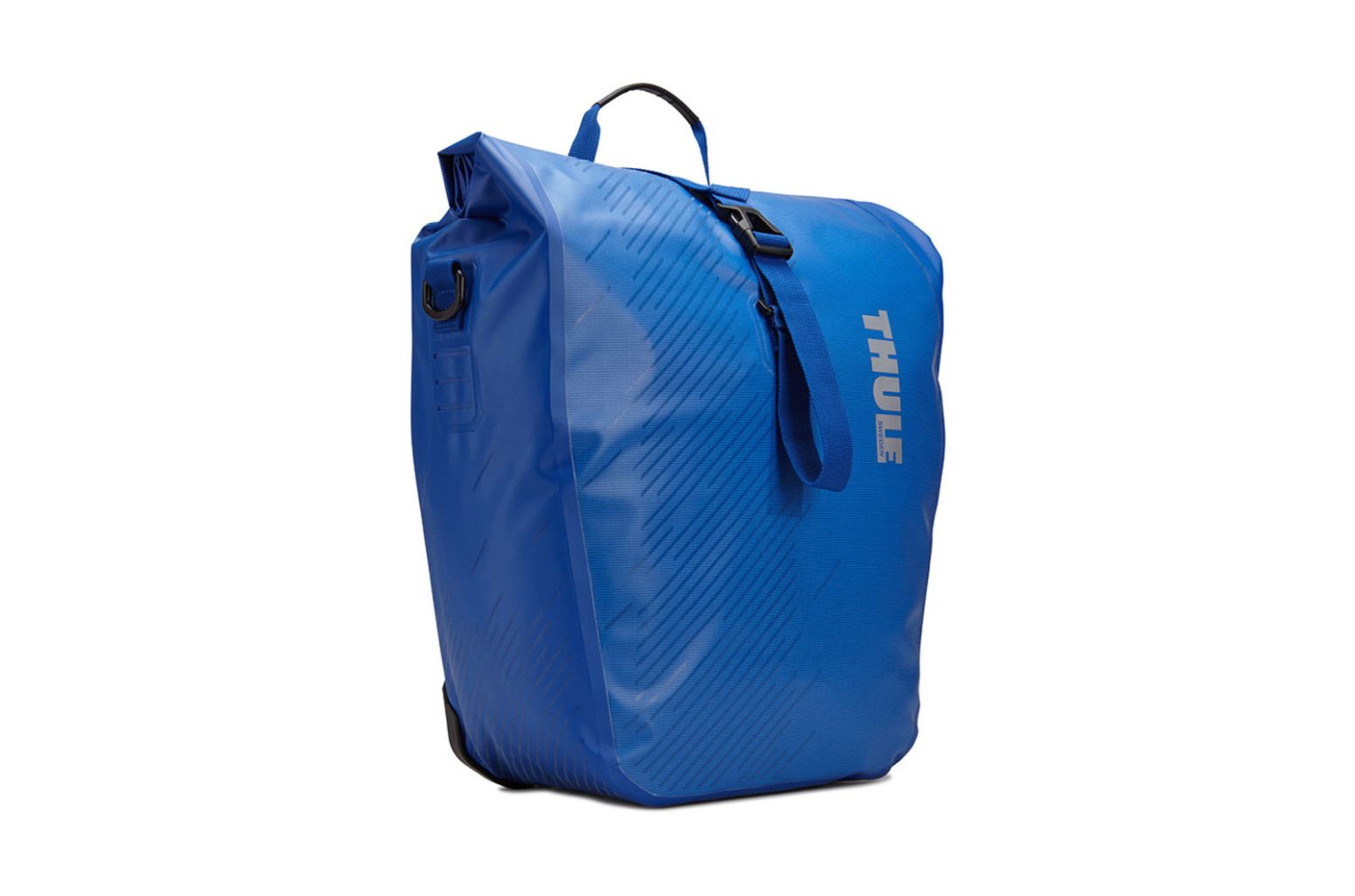 THULE Pack 'n Pedal Shield Pannier Large Cobalt-30