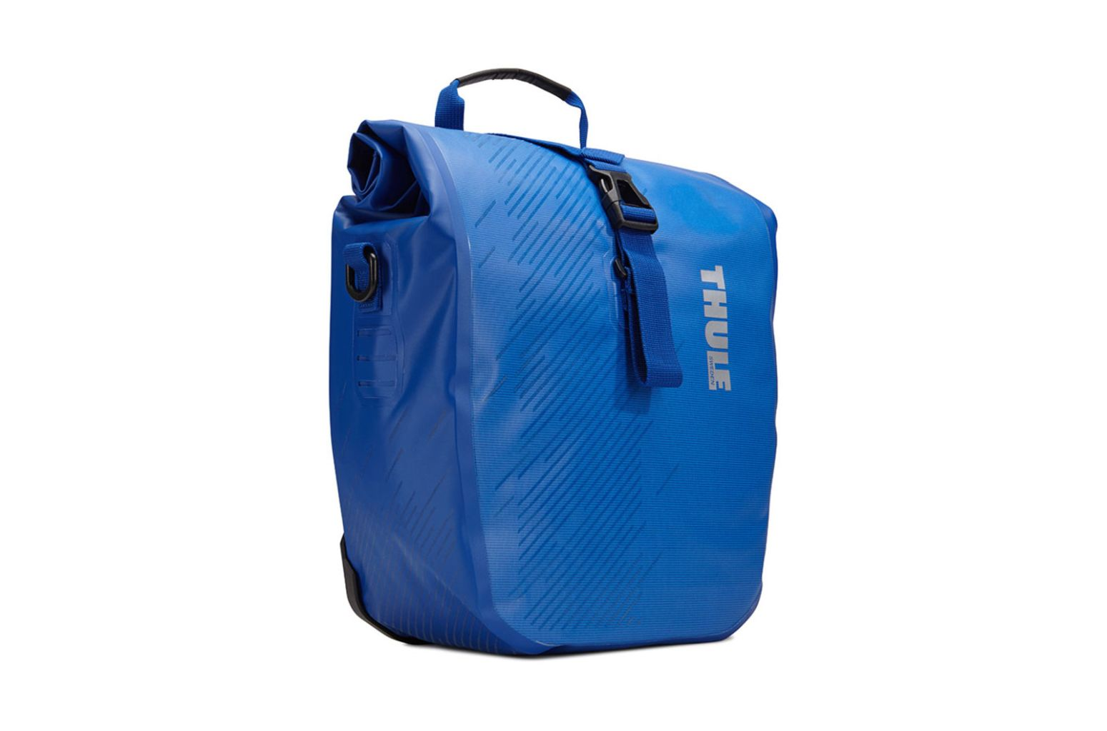 Pack 'n Pedal Shield Pannier Small Cobalt-30