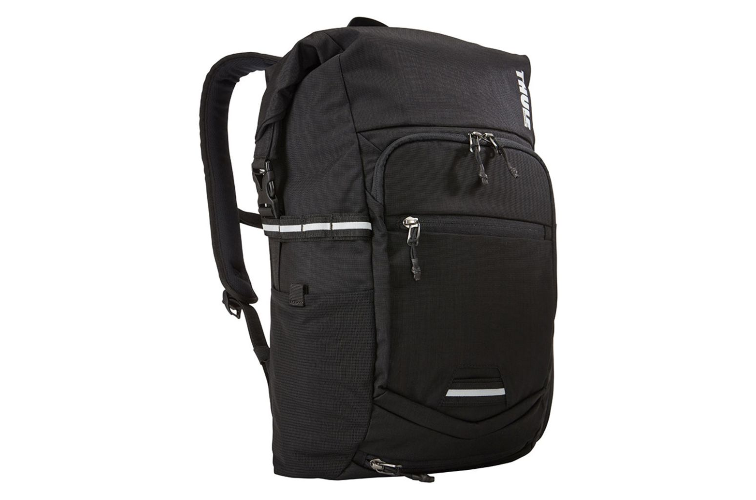 THULE Pack´n Pedal Commuter Backpack Schwarz-30