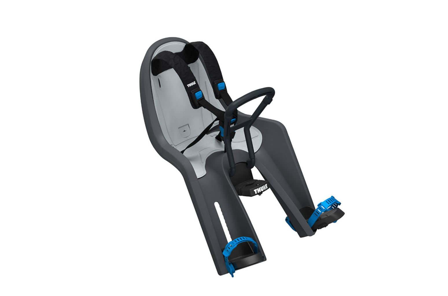 THULE RideAlong Mini Seat Darkgrey-30