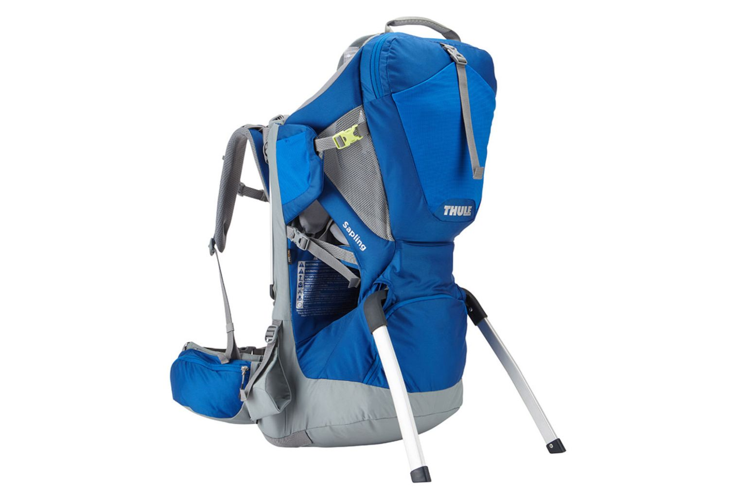THULE Sapling Child Carrier Slate/Cobalt-30
