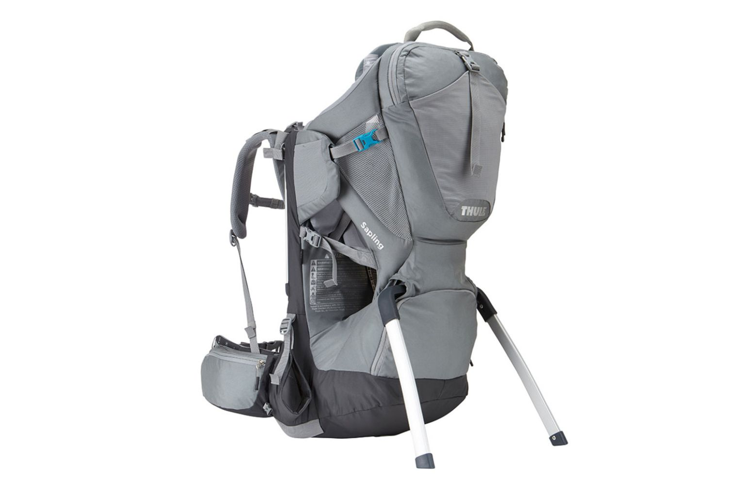 Thule Sapling Child Carrier Dark Shadow/Slate-30