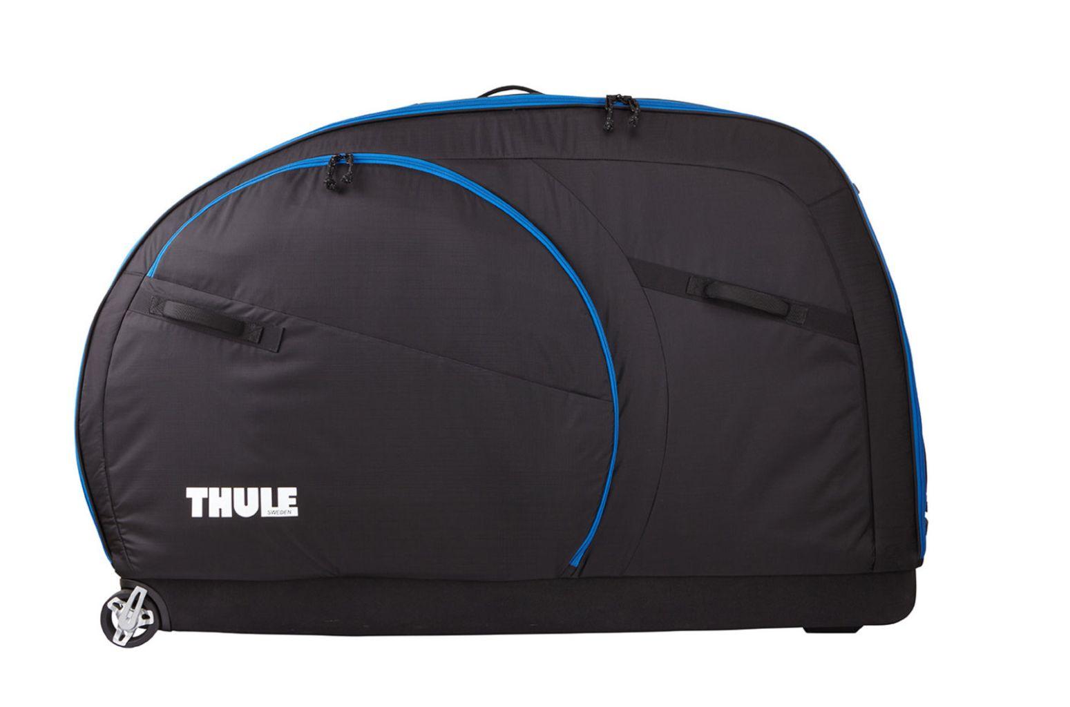 THULE RoundTrip Traveler Black/Cobalt-30
