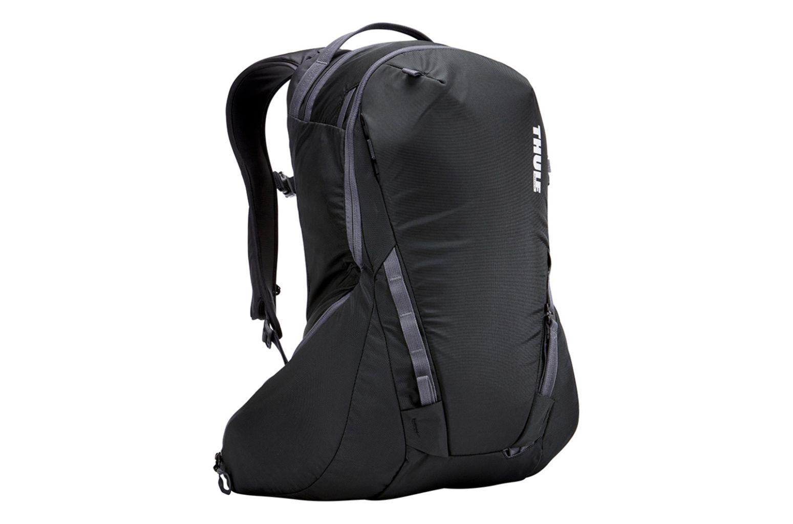 THULE Upslope 20L Backpack Black/Dark Shadow-30