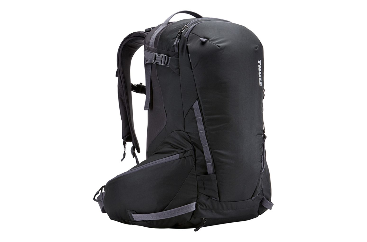 THULE Upslope 35L Black/Dark Shadow-30