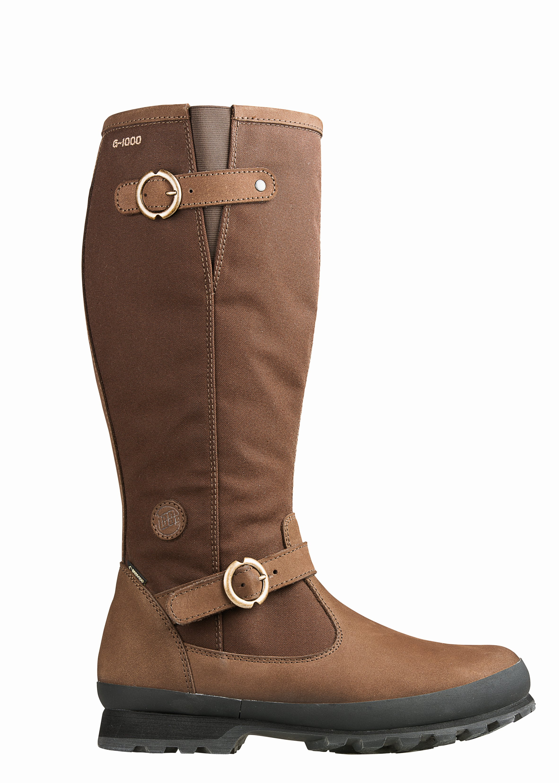 Hanwag Tolja Lady GTX Brown – Erde-30