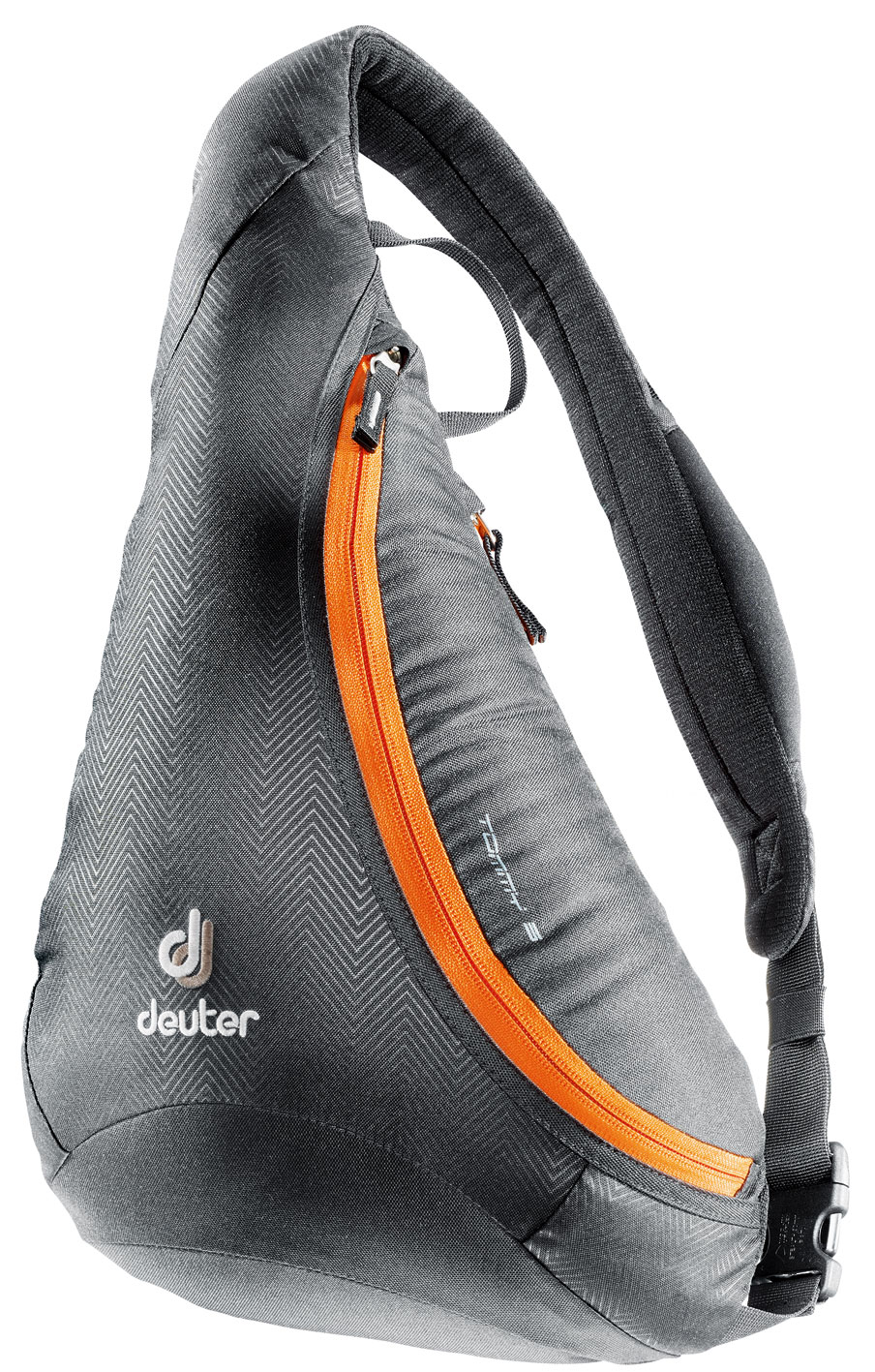 Deuter Tommy S black-orange-30