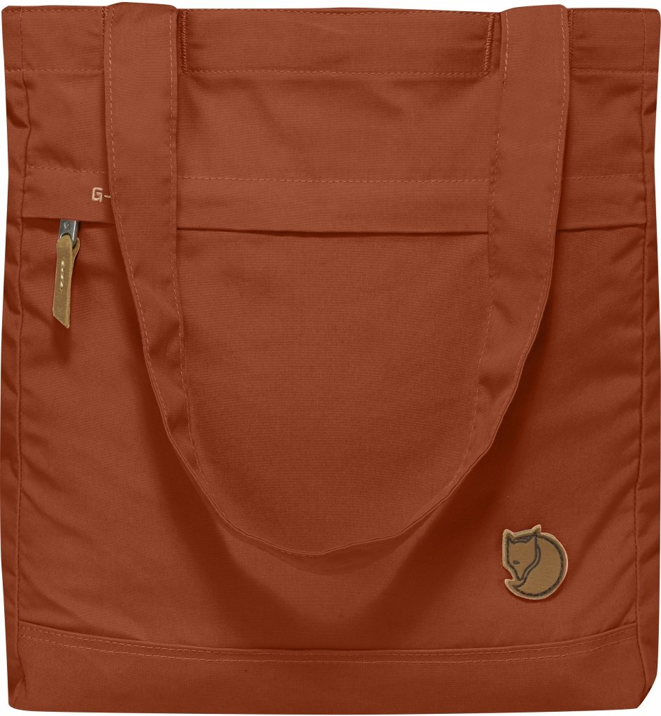 FjallRaven Totepack No.3 Autumn Leaf-30