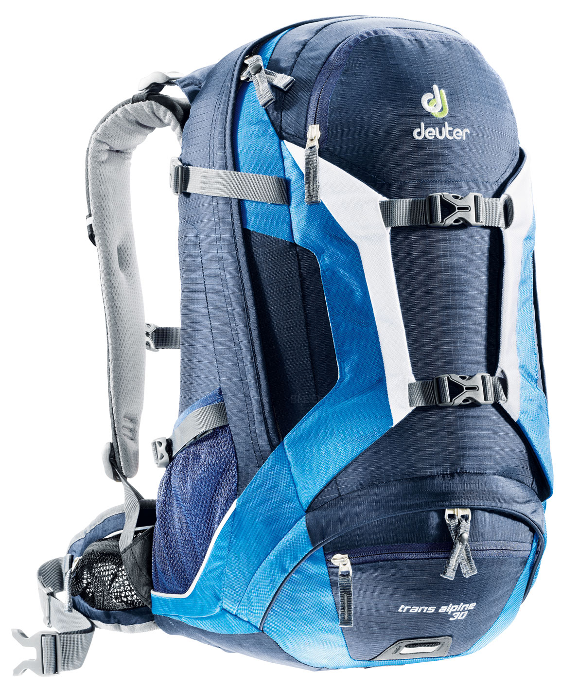 Deuter Trans Alpine 30 midnight-ocean-30