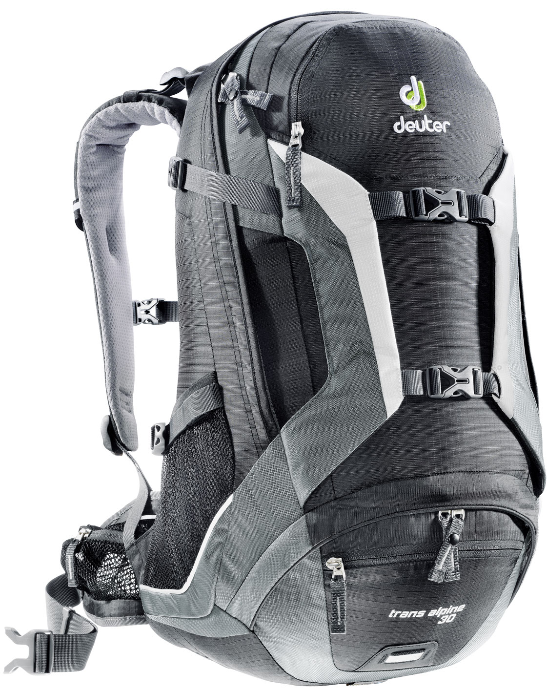 Deuter Trans Alpine 30 black-granite-30
