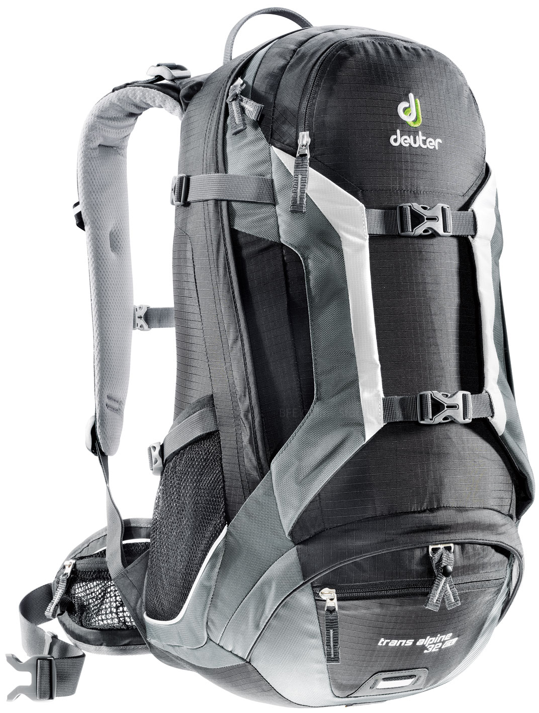 Deuter Trans Alpine 32 EL black-granite-30