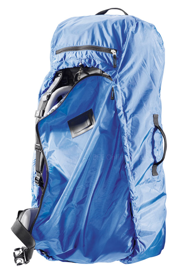Deuter Transport Cover cobalt-30