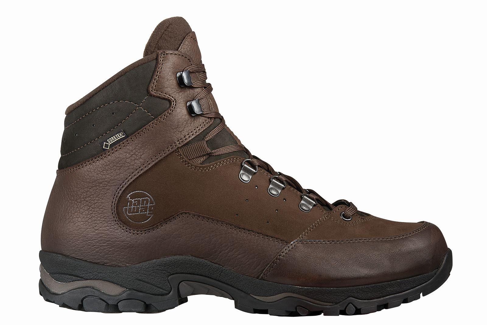 Hanwag Tudela Winter GTX Brown – Erde-30