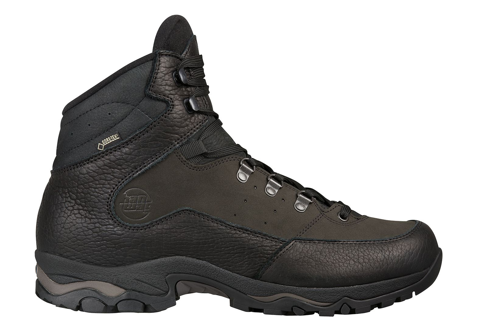 Hanwag Tudela Mid Winter Lady GTX Dark Grey-30