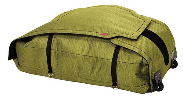 Universal Travelbag MOSS-30
