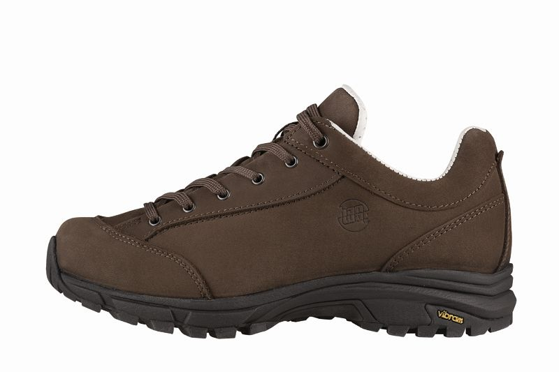 Hanwag Valungo Bunion Brown – Erde-30