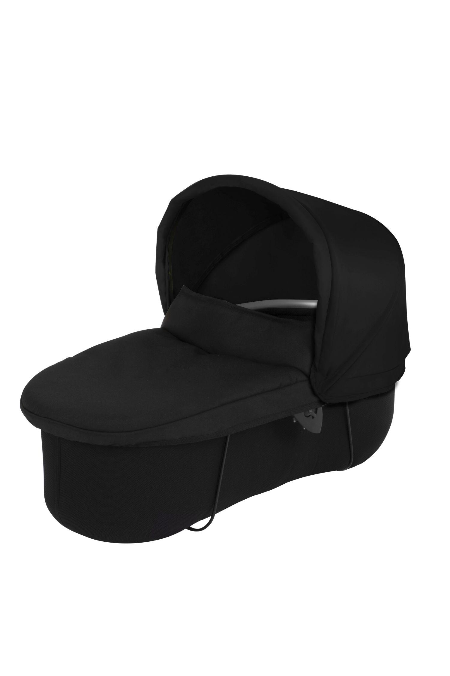 Carrycot – Vibe/Verve BLACK-30