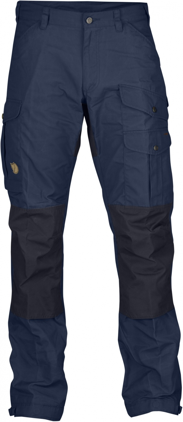 FjallRaven Vidda Pro Trousers Long Storm-Night Sky-30