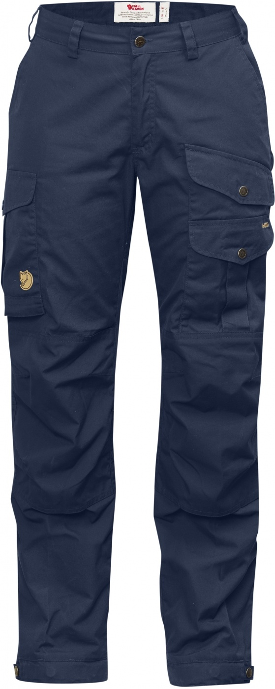 FjallRaven Vidda Pro Curved Trousers W Storm-30