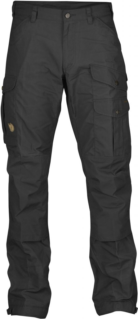FjallRaven Vidda Pro Trousers Dark Grey Dark Grey-30