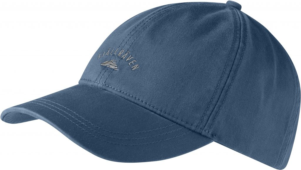 FjallRaven Övik Classic Cap Uncle Blue-30
