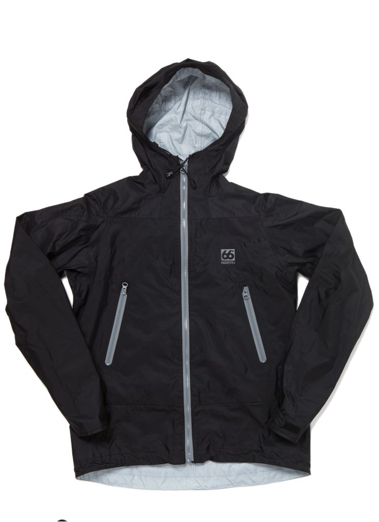 Skalafell Jacket Black-30