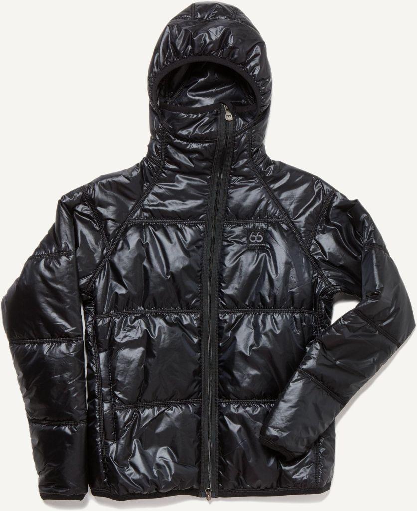 Vatnajökull Primaloft Women´s Jacket Black-30
