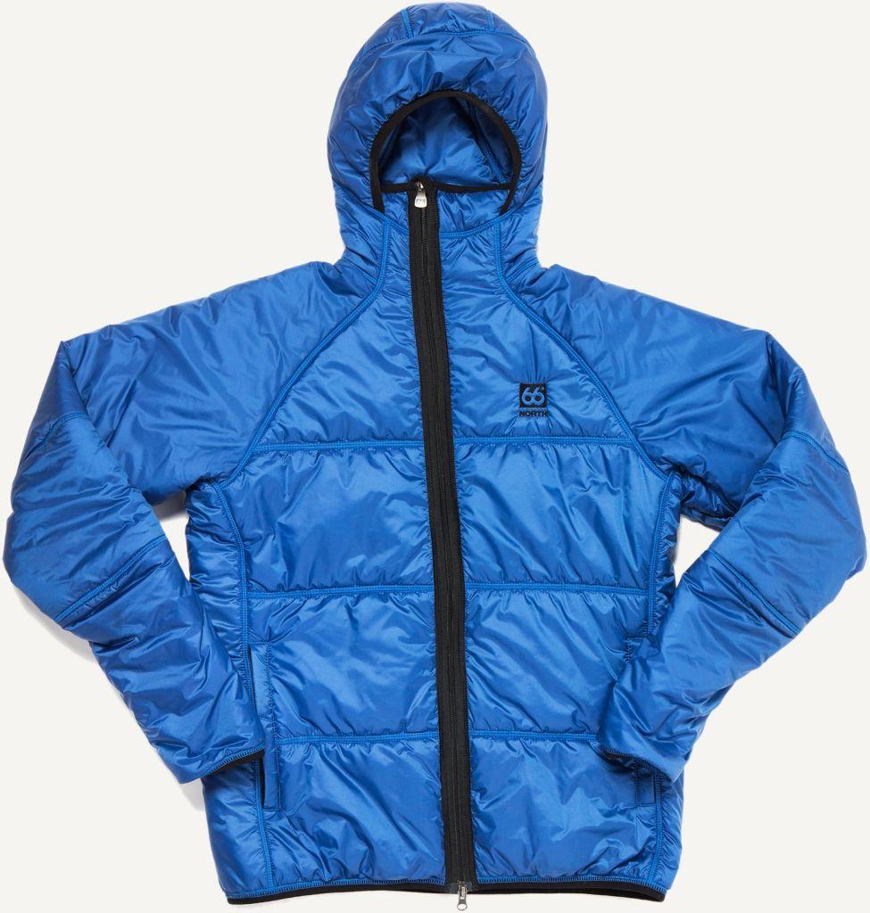 Vatnajökull Primaloft Jacket Dark Sky Blue-30