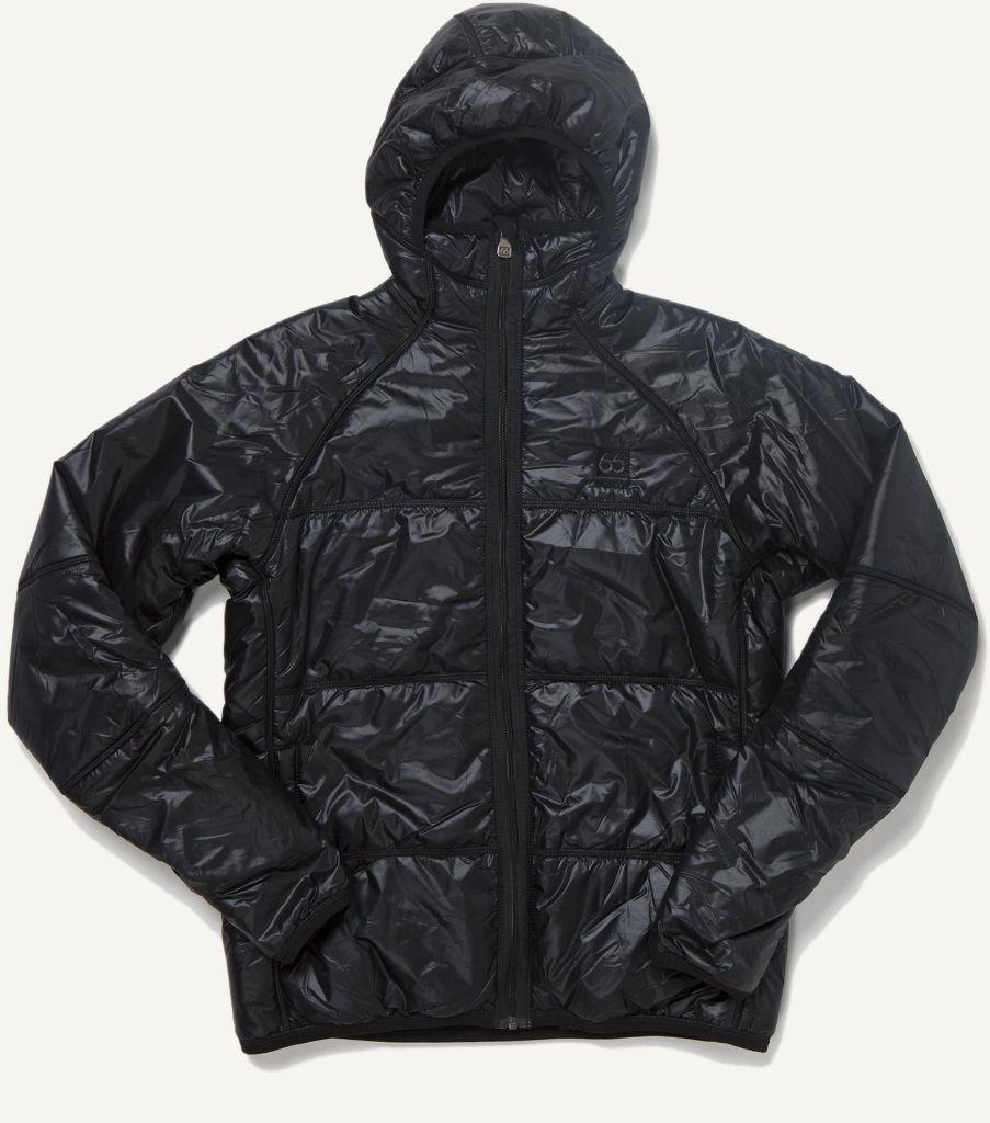 Vatnajökull Primaloft Jacket Black-30