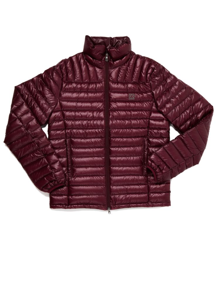Vatnajökull 800 Jacket Burgundy-30